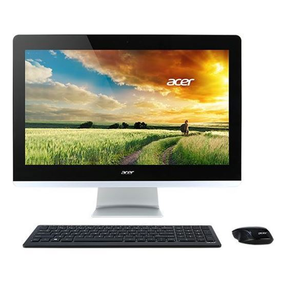 """Picture of Acer 23.8"""" Z3-715 AIO TOUCH I5-6400T 8GB 1TB HD530"""