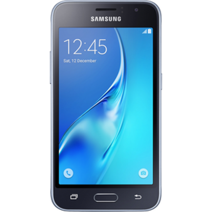 Picture of Samsung Galaxy J1 2016 - black