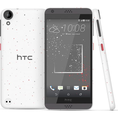 Picture of HTC Desire 530 Sprinkled White
