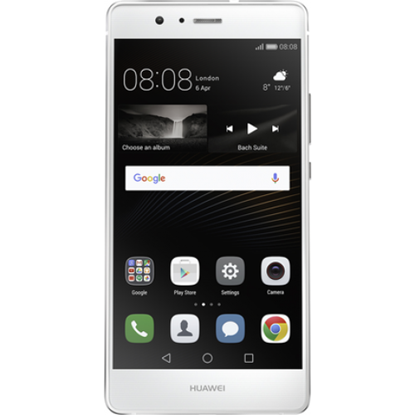 Picture of Huawei P9 - Lite - dual sim - white