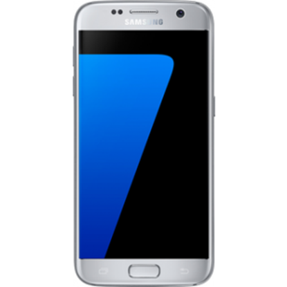 Picture of Samsung G930 Galaxy S7 - silver