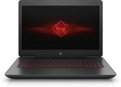 Picture of Gamelaptop Hp Omen 17-w111nb