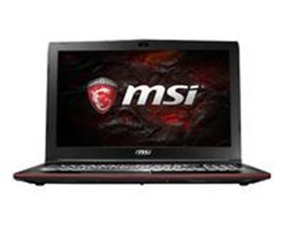 Picture of Gamelaptop Msi Gp62mvr6rf-234BE