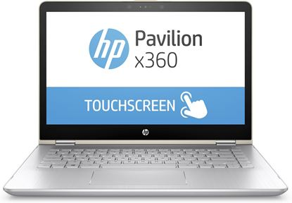 Picture of Hp Pavilion x360 14-ba001nb