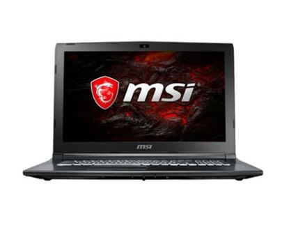 Picture of Gamelaptop MSI Gl62m7rex-2282be